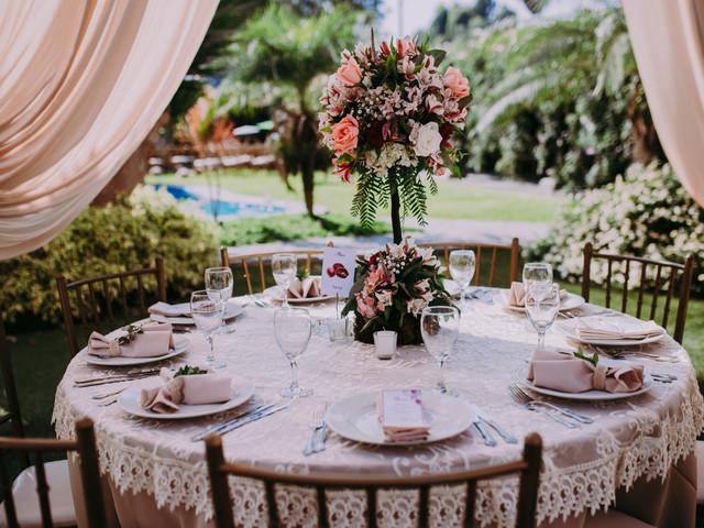 7 ideas para crear diferentes ambientes en su recepción ¡espacios únicos y acogedores en la boda!