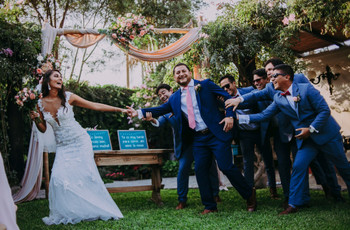 Decoración de local para matrimonio: 7 increíbles ideas ¡perfección para su gran día!