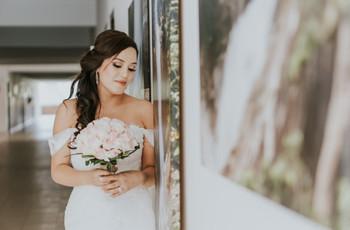 Cómo llegar a tu boda delgada y saludable ¡adiós dietas extremas!
