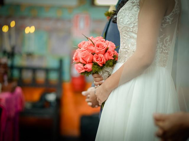 Consejos para lucir tu ramo de novia