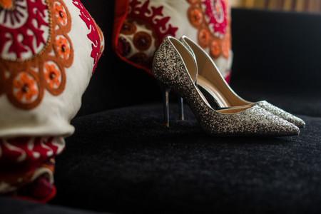 10 formas originales de personalizar tus zapatos de novia ¡te encantarán!