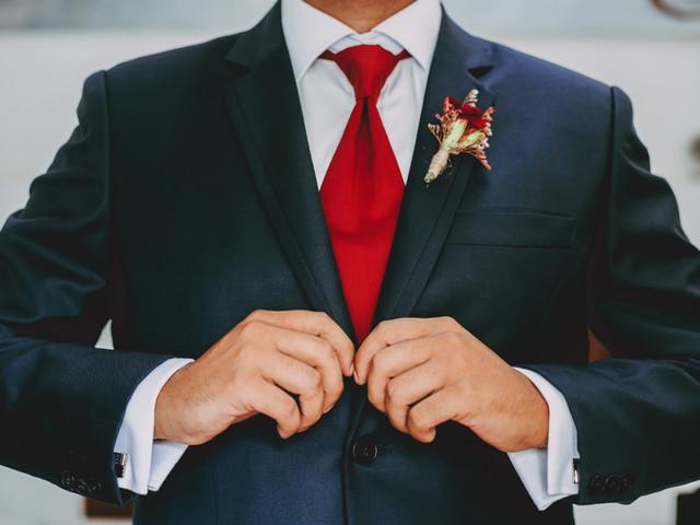 6 tipos de novio a la hora de organizar la boda