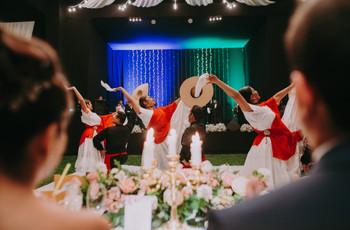 8 claves para celebrar un matrimonio con mucha peruanidad