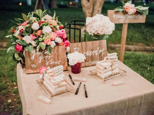 Decoración de una boda en invierno: 6 claves para lograr ¡calidez y romanticismo!