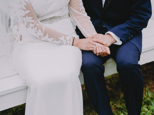 Perdimos un familiar por coronavirus: ¿qué hacemos con nuestra boda?
