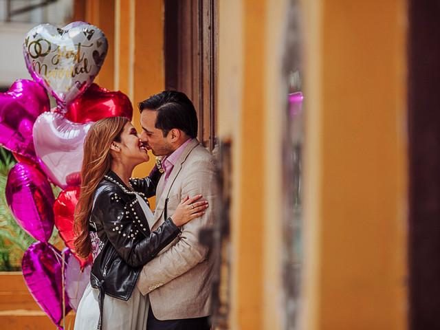 ¡Llegó la primavera!: sorpréndelo con 8 ideas muy románticas