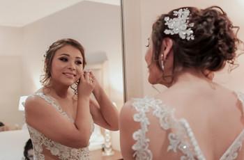 Kit básico de novia: 8 cosas que debería contener ¡sí o sí!
