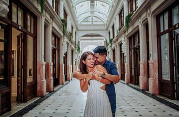 Checklist de la boda: a una semana de su gran día ¡que nada se les escape!