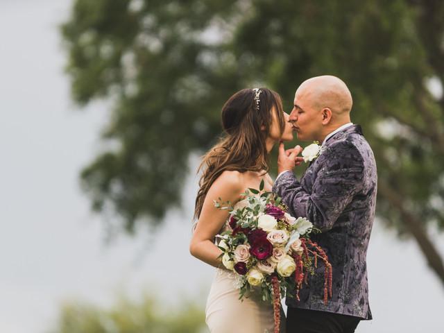 12 tendencias innovadoras y creativas para su matrimonio