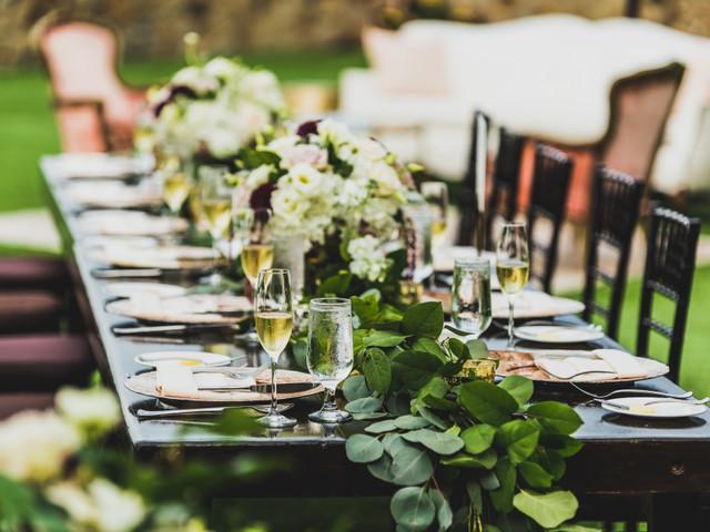Organicen las mesas de invitados de forma eficaz: el seating plan definitivo