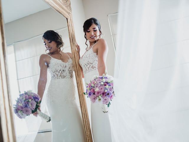 Alquiler del vestido de novia: secretos para conseguir el mejor