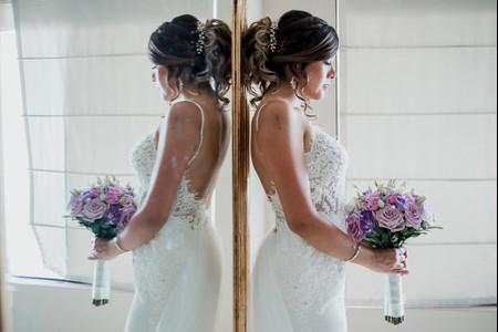 Lencería para novias: elígela según el diseño y tejido de tu vestido
