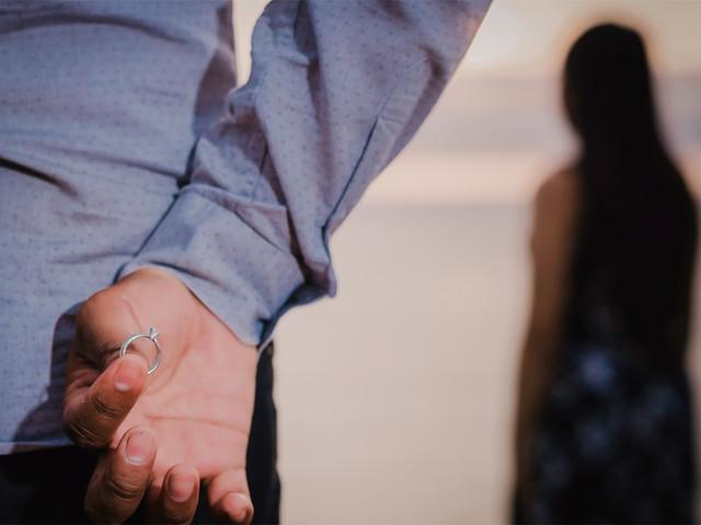 5 mejores ideas para una pedida de mano original y ¡muy romántica!