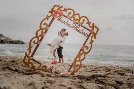 6 consejos y más para encontrar el Hashtag ideal para su boda