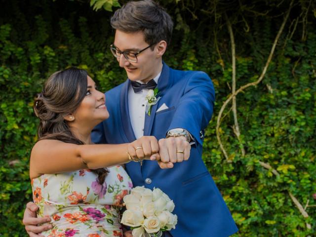 Matrimonio intercultural: 6 claves para organizarlo a su medida