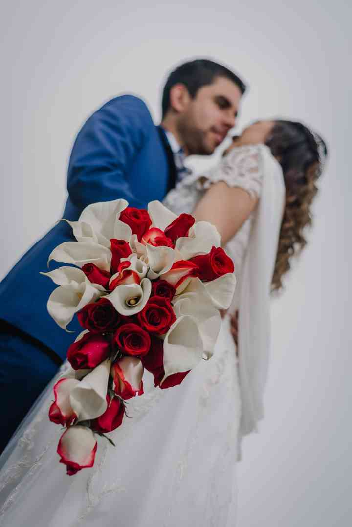 Katana Wedding