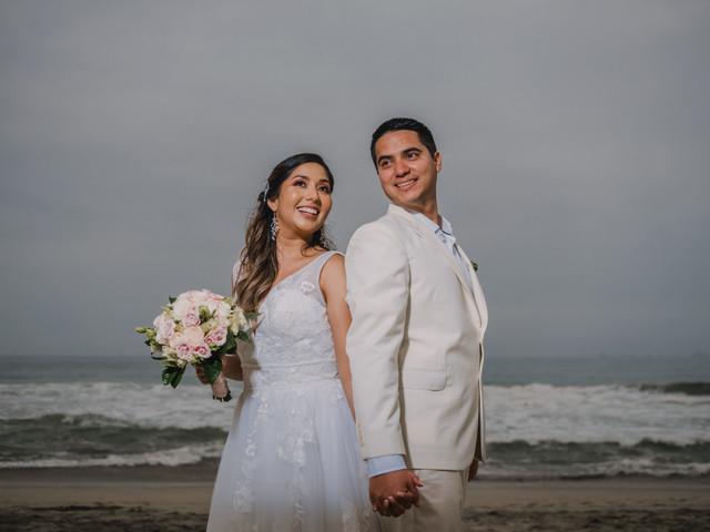 Organicen su boda sin estresarse: 5 claves para conseguirlo y ¡disfrutar del proceso!