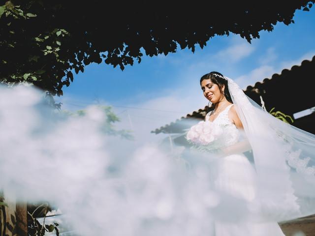 ¿Ya sabes cuáles son las fotos de la preparación de la novia que no pueden faltarte?