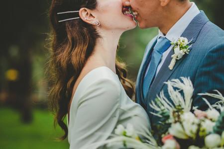 50 frases de amor cortas: perfectas para decir ¡te amo! en su boda