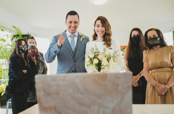 ¡Matrimonio en streaming!: 8 claves para tener la mejor transmisión en vivo