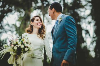 Reportaje fotográfico de bodas: 20 retratos que sí o sí deben tener en su álbum