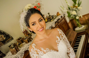 8 consejos para una sonrisa perfecta el día de tu matrimonio