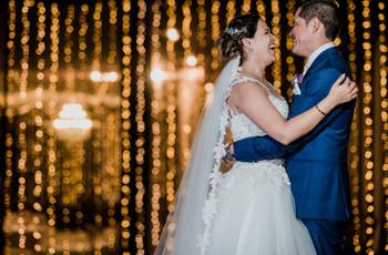 Iluminación para bodas: 11 ideas creativas para la decoración nupcial