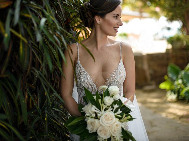 Este es el cronograma para armar tu look de novia ¡todo a tiempo para verte divina!