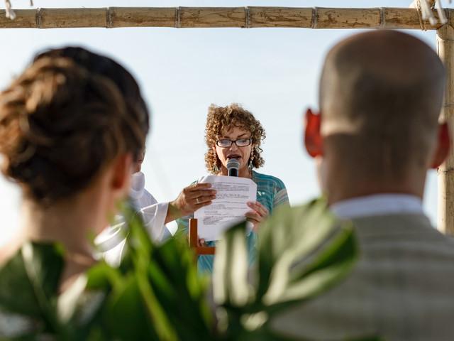 Descubran las mejores formas de integrar a su familia en la ceremonia de matrimonio