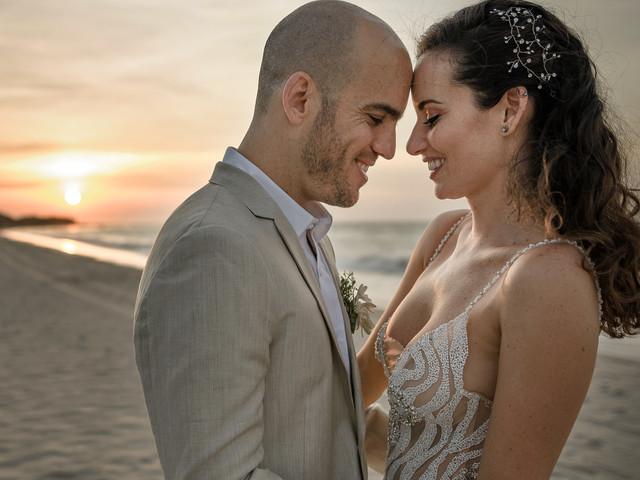 Checklist a un mes de su matrimonio: ¡la lista definitiva antes del gran día!