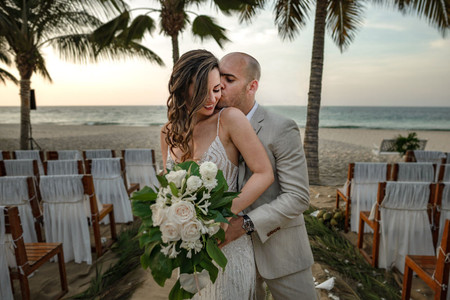 6 ideas geniales para agradecer a los proveedores de su boda