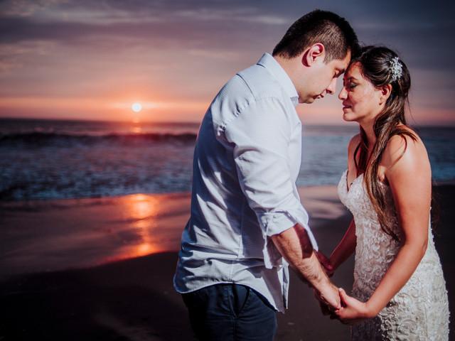 10 claves para planificar su matrimonio en la playa