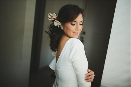 Los 10 mandamientos que toda novia debe seguir para tener una mañana de boda 'perfecta'