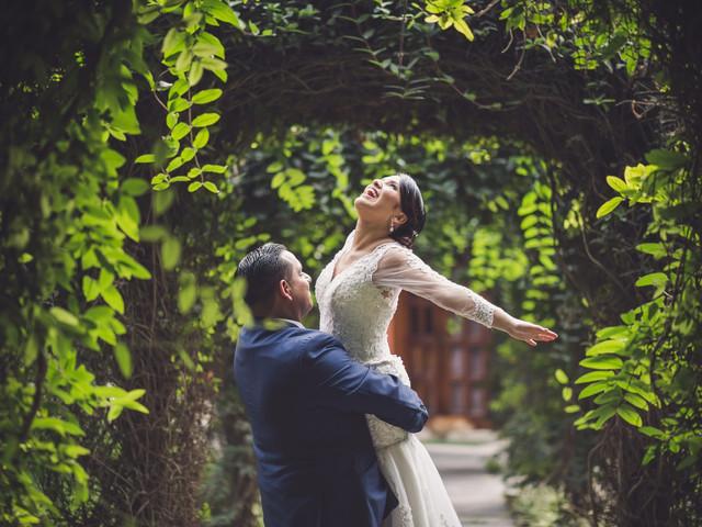 Matrimonio rural: un enlace en contacto con la madre naturaleza