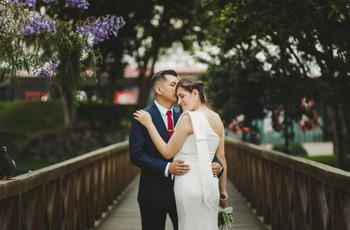A 6 meses de la boda: estas son las 7 cosas que deben tener resueltas