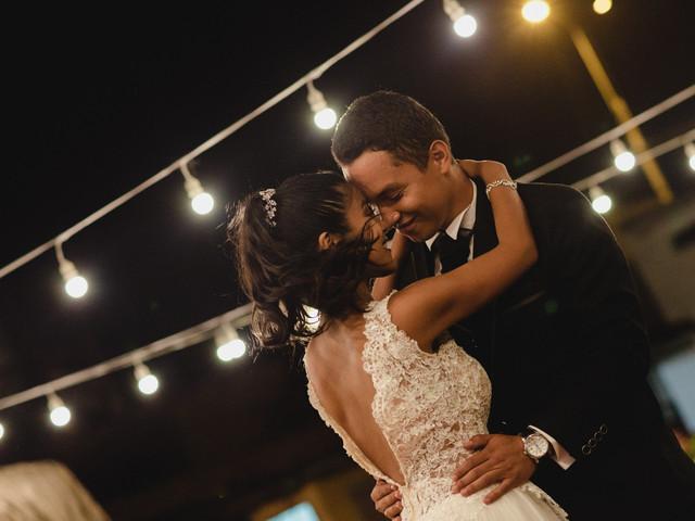 10 tips para elegir la canción perfecta para su primer baile como esposos