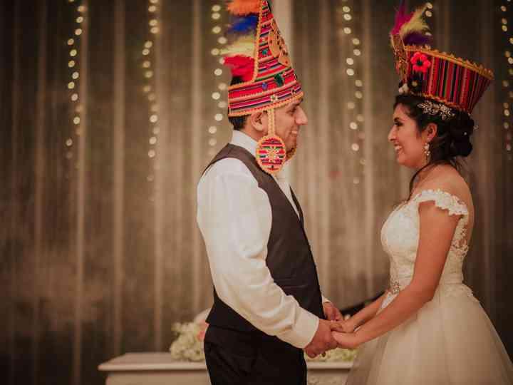 75 canciones que deberían sonar en la fiesta de su matrimonio