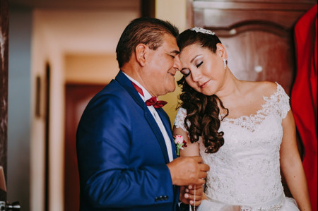 10 tips para el padre de la novia: antes, durante y después de la boda