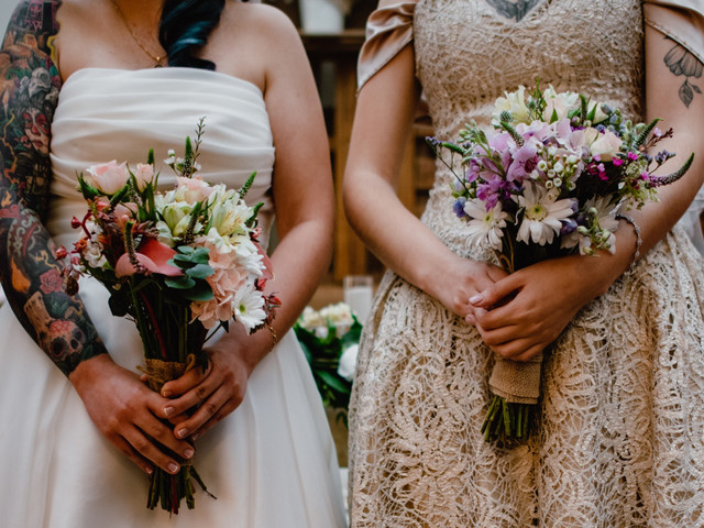 Proveedores de matrimonio 'gay friendly': claves para encontrar a estos incondicionales aliados