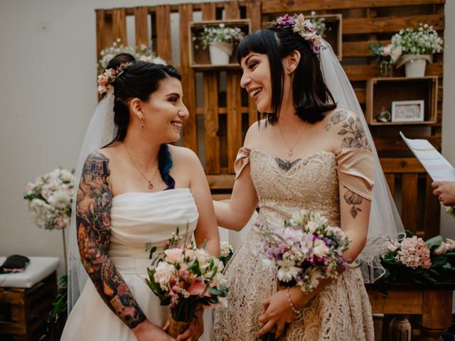 7 destinos en América Latina para celebrar bodas LGTBIQ+