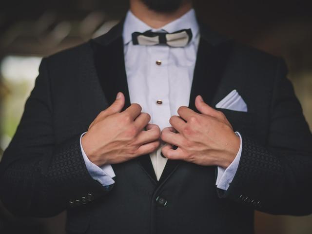 ¿Alquilarás el terno de novio? 6 claves para que elijas la mejor opción