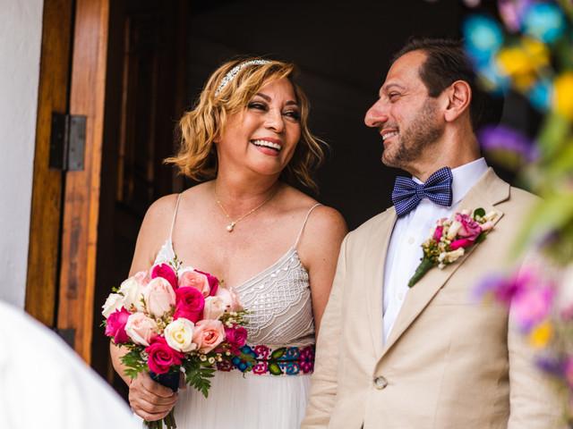 Recepción de matrimonio: ¿qué aspectos considerar para celebrarla en una casa de eventos?