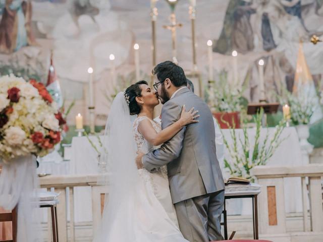 6 iglesias más bellas del Perú para celebrar su matrimonio religioso