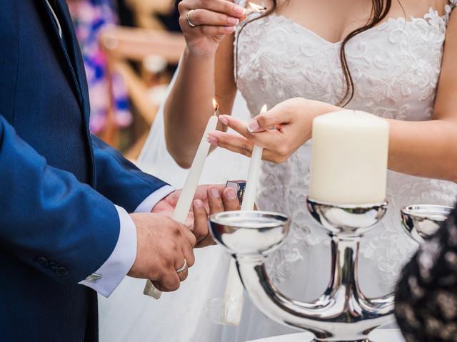 Ceremonia de la luz: Todo lo que necesitas saber sobre el precioso rito de las velas