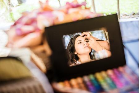 ¿Cuál es el maquillaje de novia adecuado para ti?