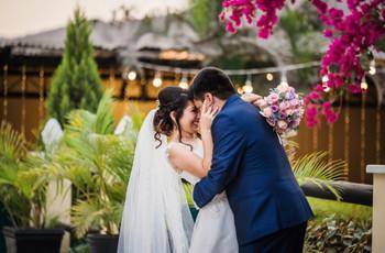 Un matrimonio con lluvia: simbología, profecías y cómo revertirlas ¡por si acaso!