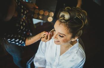 Conoce los secretos para un maquillaje perfecto según la forma de tu rostro