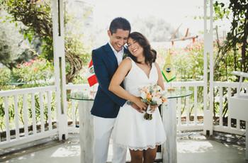 Check list del matrimonio civil: estas son las tareas paso a paso para un enlace bajo control