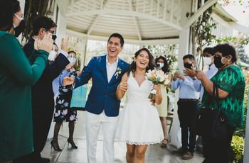 Música para un matrimonio sin baile: estas son las 50 mejores canciones para disfrutar ¡al máximo!