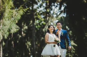 ¡Todo lo que deben saber!: guía indispensable para elegir la fecha de su matrimonio